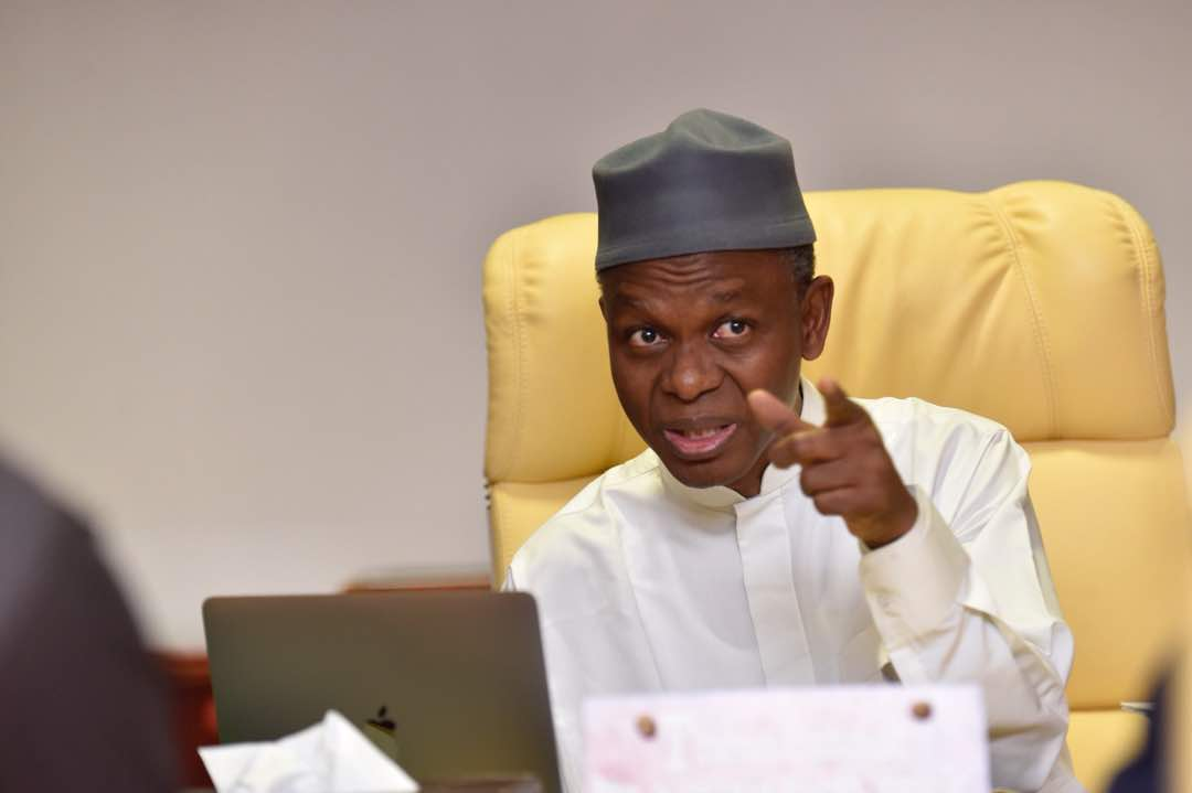 Some Nigerians have reacted in diverse ways on the proposed sack of over 21,000 primary school teachers in Kaduna state by Governor Nasir El-Rufai.