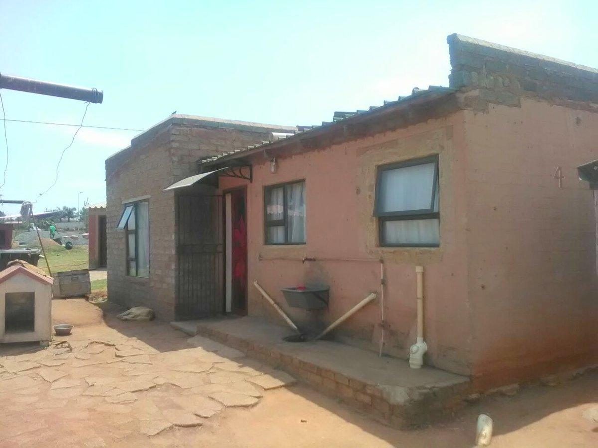 Properties In Soweto on Twitter: