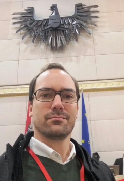 Carsten Zimmermann On Twitter Neuer Nationalrat Heute Puls4news