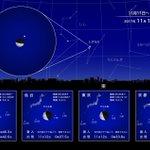 【ほしぞら情報】1等星のレグルスはしし座の胸元に輝く星です。11月11日から12日にかけて、下弦を過…