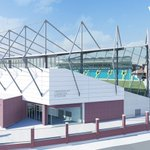 Congratulations to our structural engineers TRP on being appointed for the Emerald Headingley Stadium at #Leeds https://t.co/60LKk2M0wW #Construction #Engineering #Sport #environment