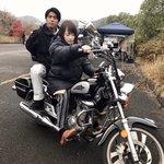 恋のしずく夜露死苦!!! pic.twitter.com/YdvYskf67T