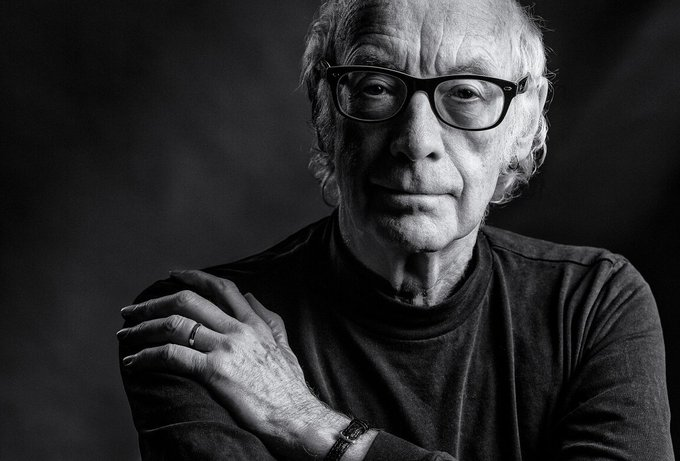 Happy Birthday Roger McGough
