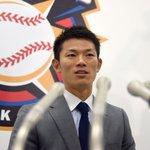 大野奨太選手が本日、海外フリーエージェント権を行使することを表明しましたので、お知らせいたします。大…