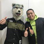 ダイノジノ大地さんニモ会エタ黒柳さーーんー! pic.twitter.com/QQTJkjBQM5