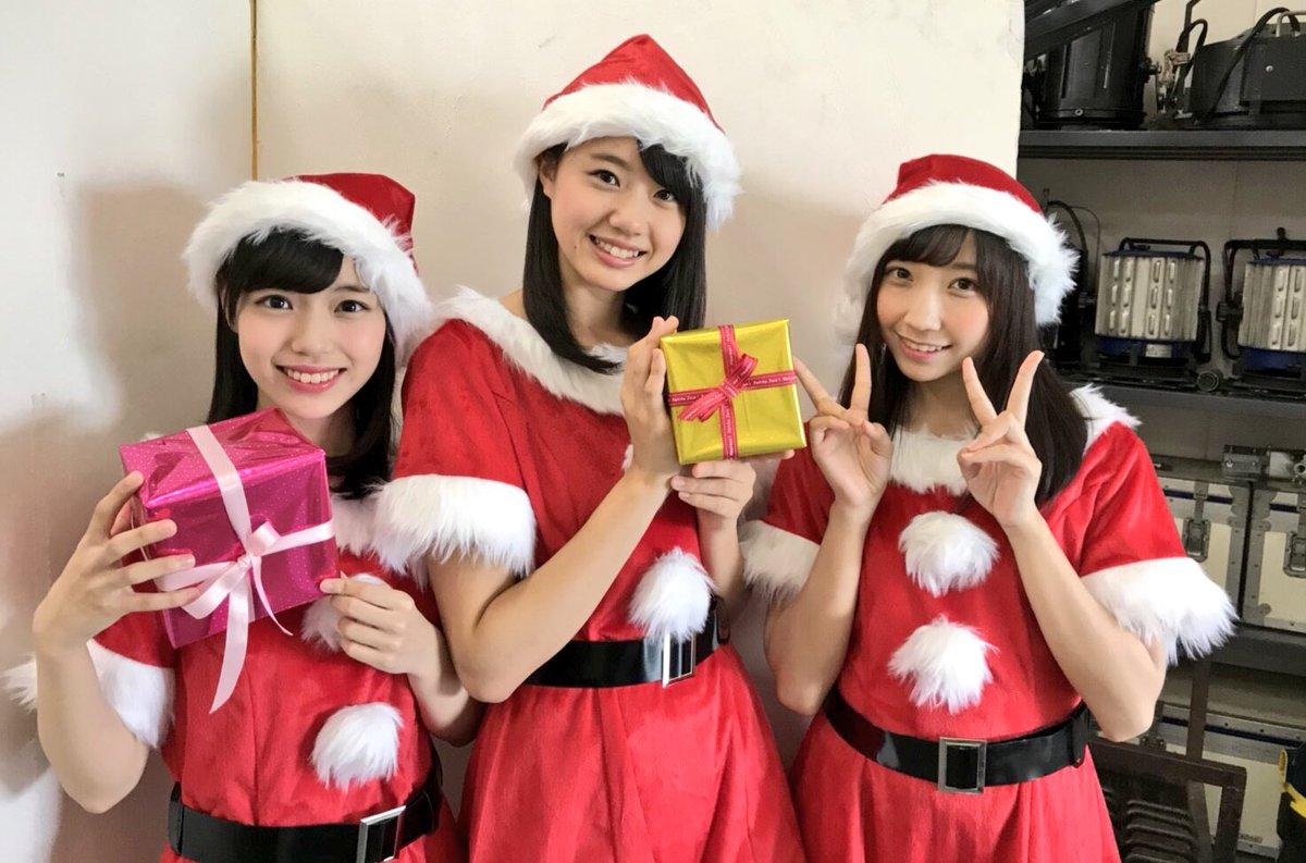 "STU48: STU48 On Twitter: ""明日はイオンモール広島府中にて、13:30〜ミニイベントを行います🎄 STU"