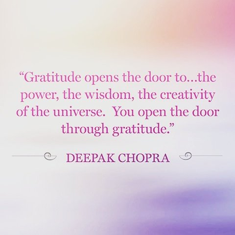 What door will you allow gratitude to open for you today? #thankfulness #inspiration #beautifullegacyinc #deepakchopra <br>http://pic.twitter.com/zsNTJfhtqv