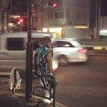 信号待ち🚥 #STOPACE ! pic.twitter.com/QBRAM7U5cG