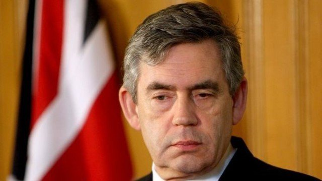 Gordon Brown reveals how he feared he would lose his #eyesight during his third year in Downing Street   http:// bbc.in/2iKbdaS  &nbsp;   #Politics #Labour #Memoirs #LowVision<br>http://pic.twitter.com/wZk2RIGJxd