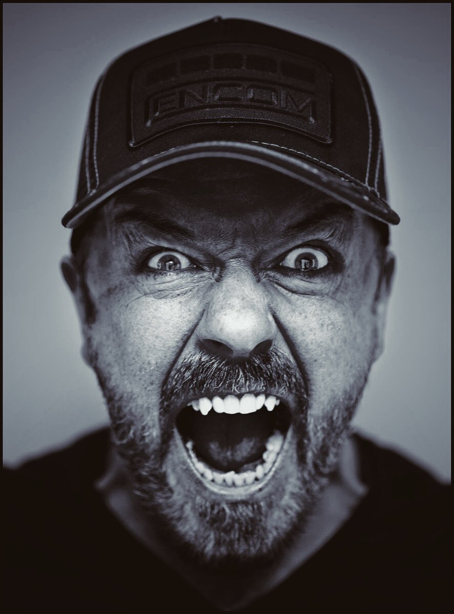 f9330ed6ca Ricky Gervais on Twitter: