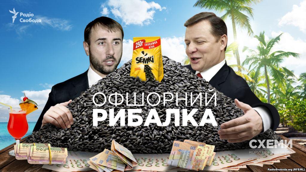 Онищенко скупал активы беглого Арбузова, – НАБУ - Цензор.НЕТ 6391