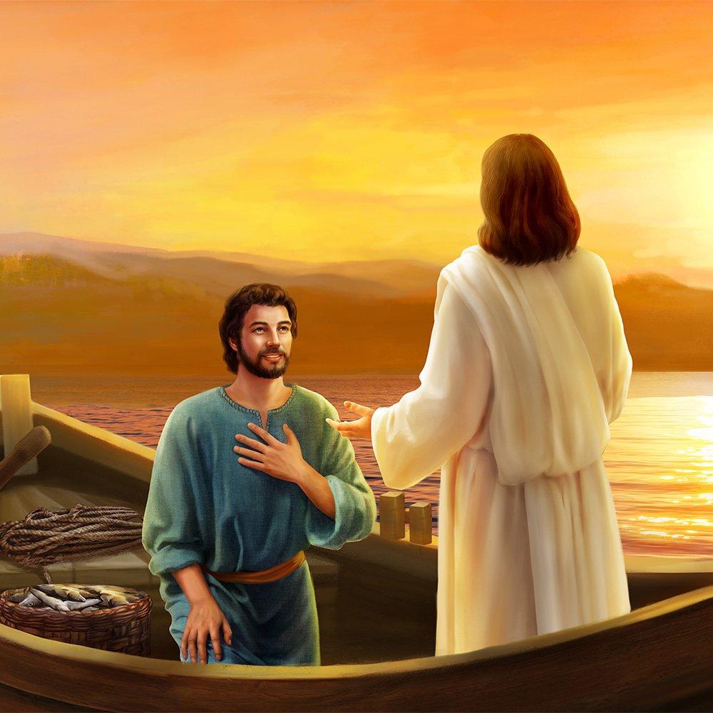 здесь картинки как иисус спас нас так