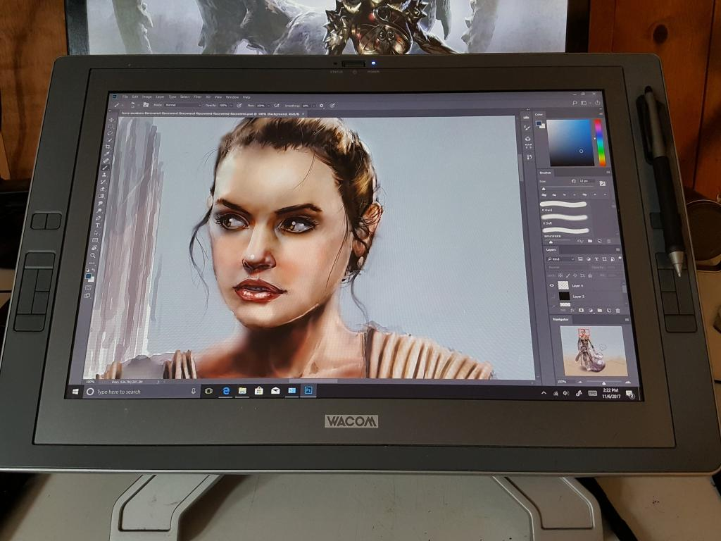 Wacom Cintiq 20WSX Drivers for Windows