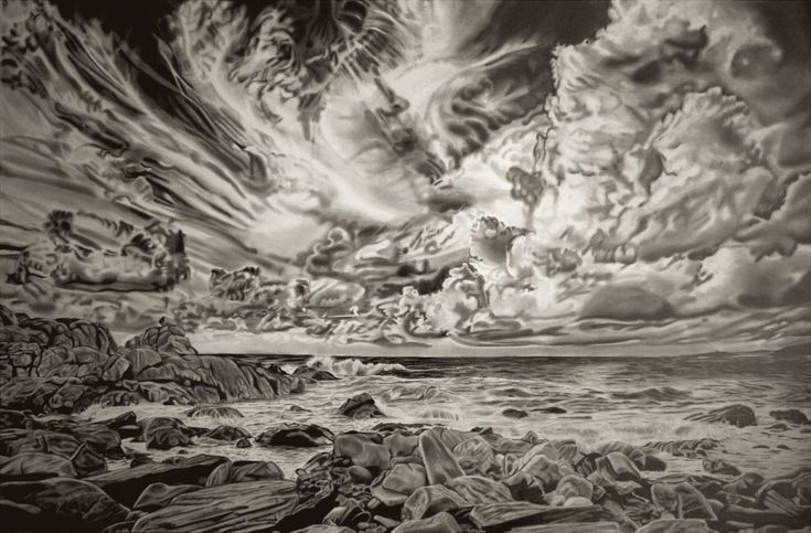 The Storm by @paul_stowe via @artfinder #pencil #drawing #art <br>http://pic.twitter.com/hCfUXslNxA  http:// artf.in/sNYj8Q  &nbsp;
