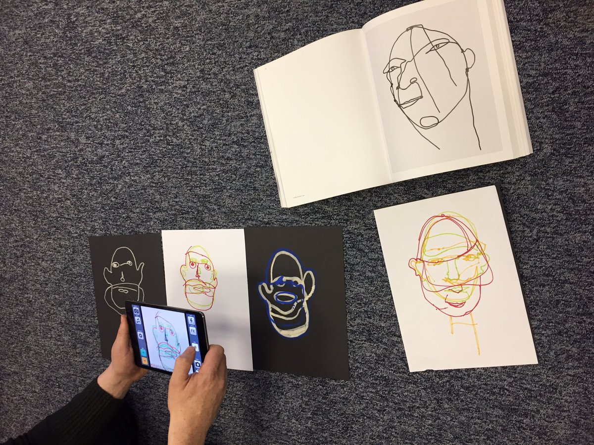 Leadership Connect Creative learning through visual art in 2D, 3D &amp; Digital media What we can do, watch it grow @CentrestageMT @whitneymuseum #Calder #FunFoodFolk <br>http://pic.twitter.com/4KUWuValo1