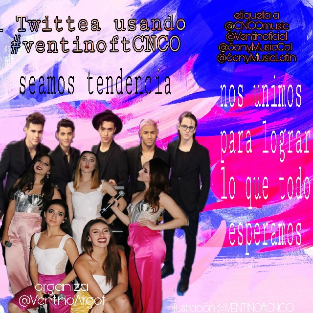 Media Tweets by Ire (pallá)🇦🇷 (@VENTINOftCNCO) | Twitter