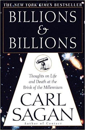 Billions and billions of congratulations Carl Sagan, HAPPY BIRTHDAY!!!