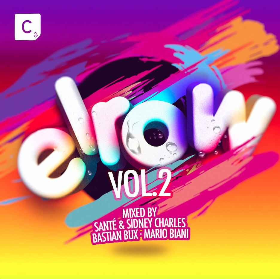 Various deep house stories vol 10 at juno download - Metro Gnome Will Be Released As Part Of The Elrow_ Cr2records Vol 2 Compilation On 25th Nov Mixed By Santemusic Sidneycharlesm Bastianbuxmusic