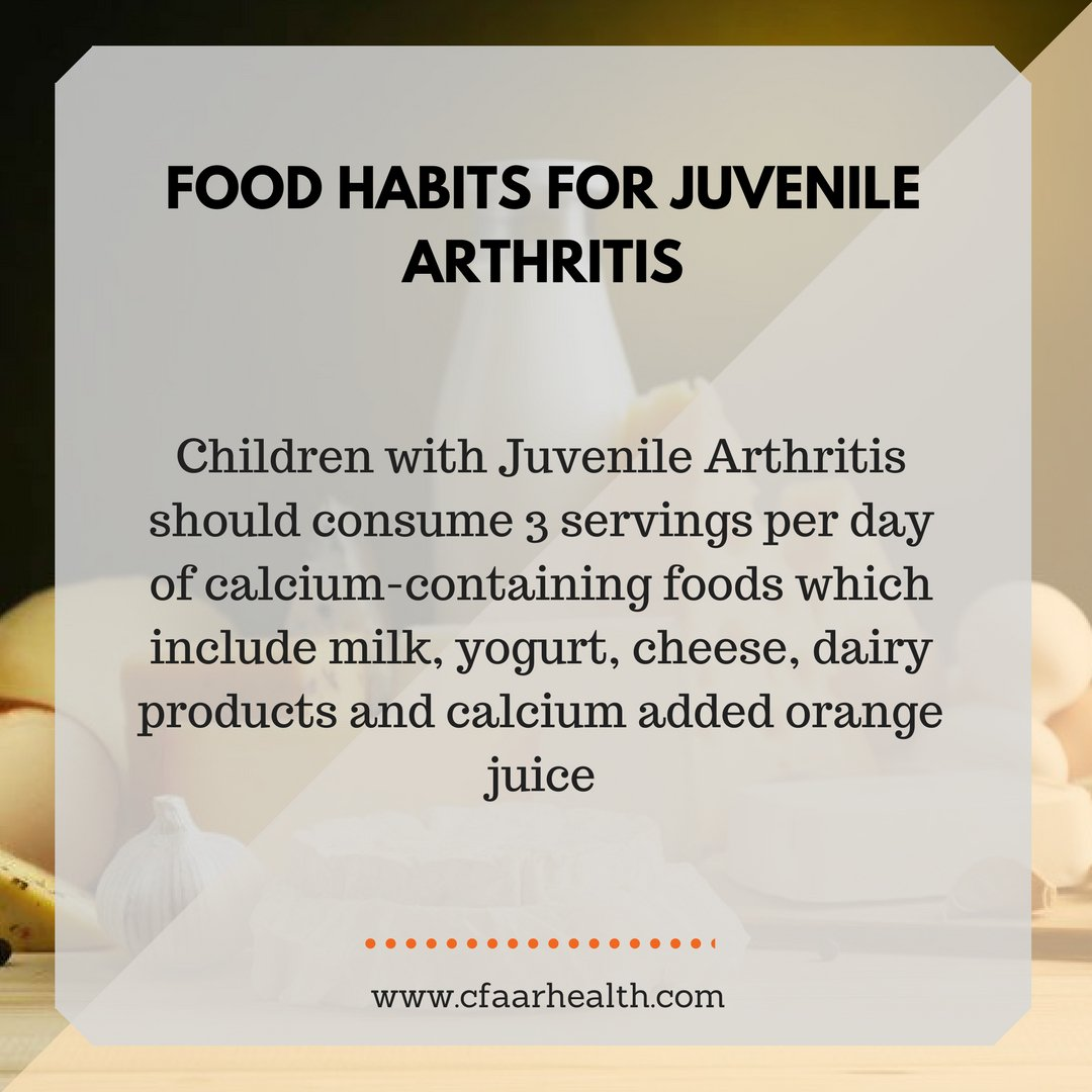 #Calcium is extremely essential for growth of #children, especially for those with #juvenileArthritis #rheumatoidarthritis #rheumatology #chronicillness #osteoporosis #osteoarthritis #Juveniles #Kids #milk #diaryproducts #chronicpain<br>http://pic.twitter.com/UYaLE8rhNE