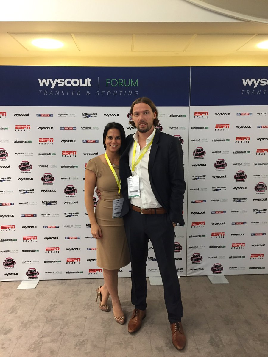 A productive 2 days at #Wyscout. Happy to see old friends and meet new partners leading up to the winter transfer window  #football #london #chelsea #cfc #agent #mercato #KVDPlayerAgency<br>http://pic.twitter.com/L6KStBE0sG