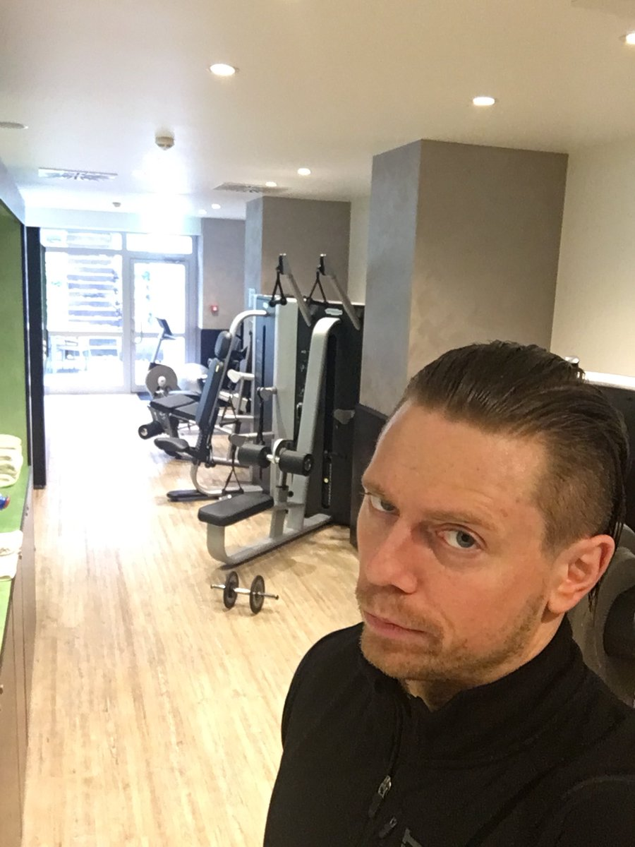 The Miz On Twitter The Face U Give When U Need
