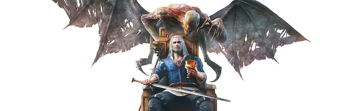 Confira a nossa promoção de jogos poloneses, incluindo The Witcher 3: Wild Hunt GOTY, Dying Light: The Following e Shadow Warrior 2, com descontos de até 90%! https://t.co/Nd3BMAlT0F https://t.co/zzgV0ThFX4