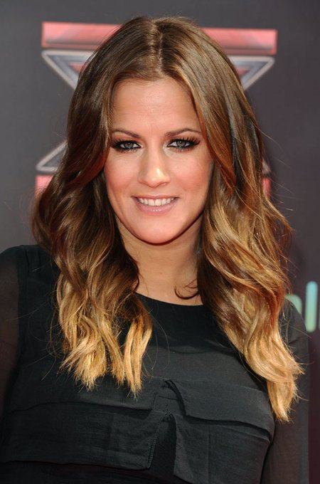 Happy Birthday Caroline Flack