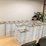 山田裕貴2nd写真集「歩」11月18日発売サイン書き中です皆さん、ありがとう pic.twitter…