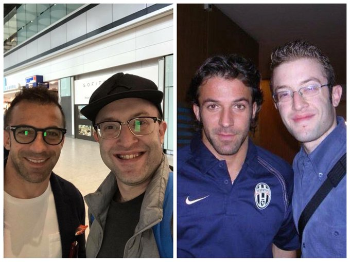 Happy birthday and all the best to the great, alessandro del piero !