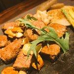 松山デモ、、茶色イ食べ物ハ正義(¬з¬)#伊予麦酒牛オヤスミナサイ。 pic.twitter.com…
