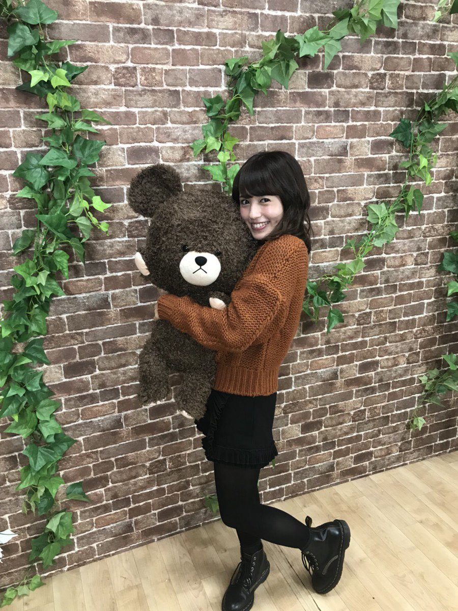 本日は、くまのがっこう逢田梨香子コラボプロジェクトの配信をご覧頂きありがとうございました!初のSHOWROOM、初の一人での配信、とっても緊張してたどたどしかったかもしれませんが、皆さんのコメントに沢山助けて頂きました!次回は12月7日20時からです!是非ご覧くださいね〜🎉 pic.twitter.com/JmFa8RElFJ
