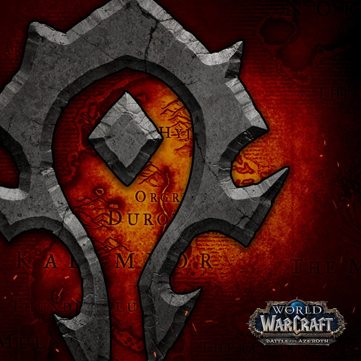 World Of Warcraft On Twitter For The Horde For The Alliance For