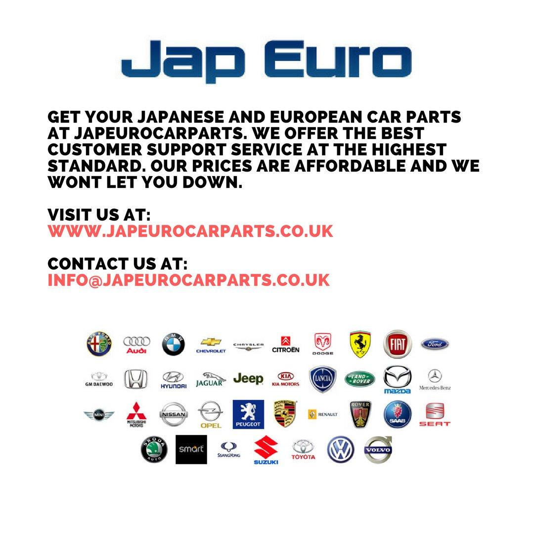 Jap Euro Car Parts On Twitter Je