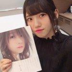 ショールームありがとうございました!いろんな方に島田さんのフォトブックを読んでほしい、見てほしいです…