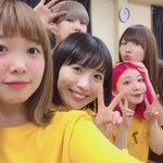 #ニドナツワンマン 福岡ありがとうございました!挑戦し続けるワンマンツアーにしたい!いろんな気持ちを…