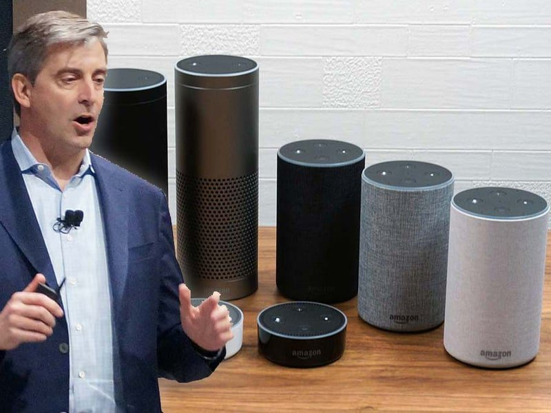 「あらゆるところにAlexaを」。Amazonに聞く音声操作の可能性と音楽との再会【西田宗千佳のRandomTracking】 https://t.co/c0lST2XVif #アレクサ #アマゾンエコー #AmazonEcho