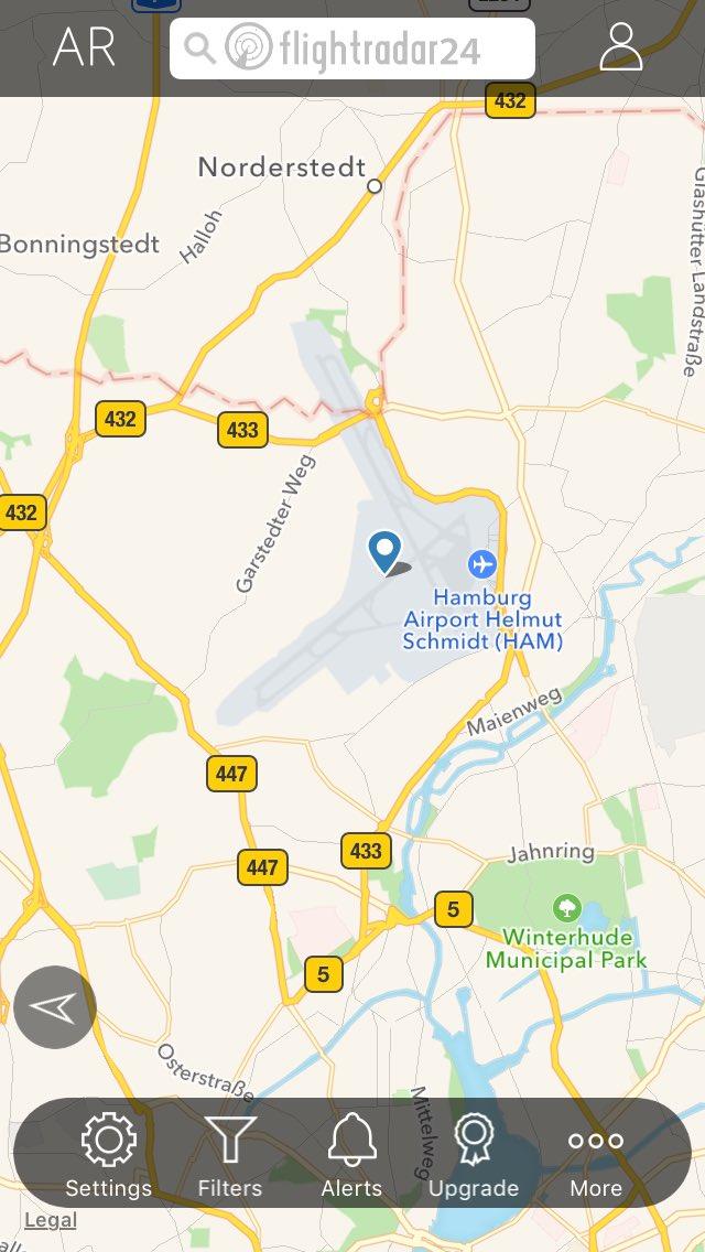 hamburgairport Twitter Search