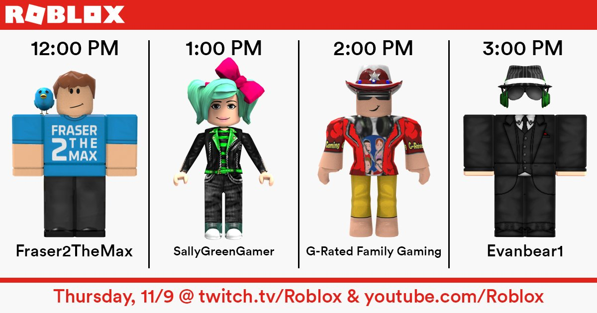 Use Code F2tm On Twitter Live Streaming On Roblox Channel