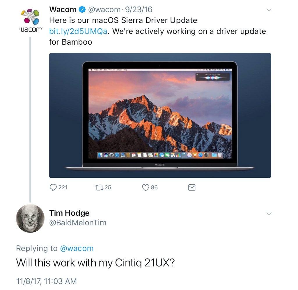 Wacom on Twitter: