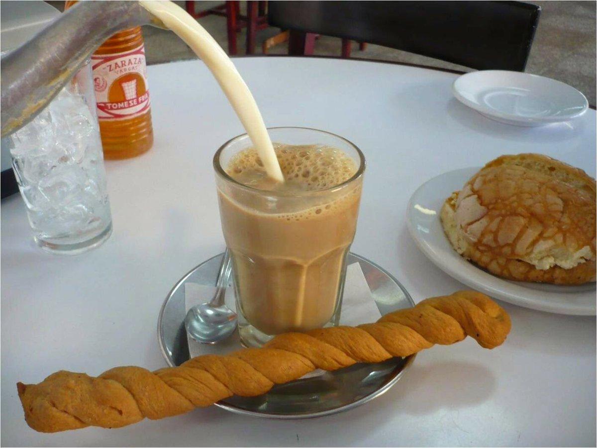 #SiempreMePasaQue necesito un lechero pa...