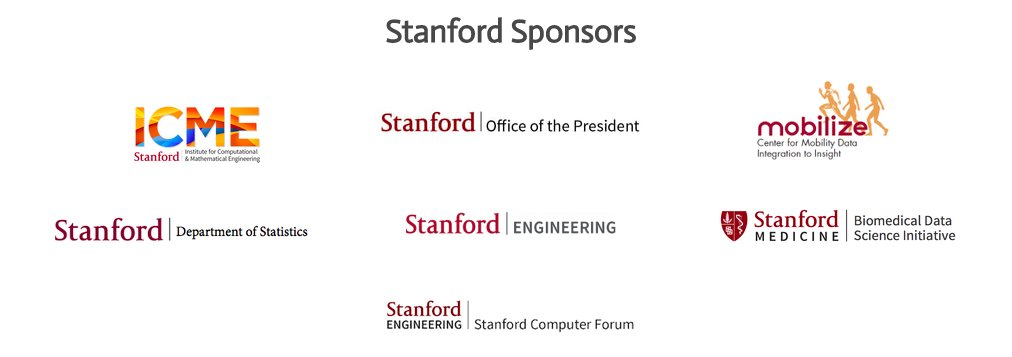 Thank you @Stanford for hosting and #sponsoring #WiDS2018<br>http://pic.twitter.com/3rHBHr25GD
