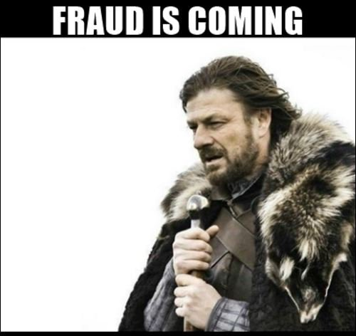 besides #winter, the only thing for sure that is coming your way with #jumpingclay is  #fraud !!! #fraude #jumpingclayisafraud #fraudejumpingclay #lies #ROBOS #JuevesDeGanarSeguidores #juevesdedecirverdades #winteriscoming #jumpingclayesfraude #negocio #business #not #asco #sucks <br>http://pic.twitter.com/88dVAQYm5c