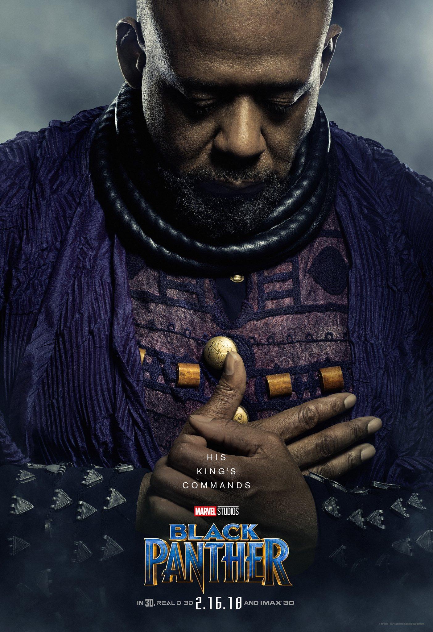 Black Panther ( Marvel) - Page 2 DONMMisWsAAhEiU