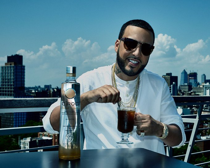 Happy BirthDay To Karim Kharbouch aka French Montana born November 9, 1984