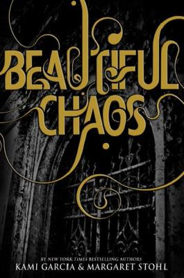 Прекрасный хаос книга скачать