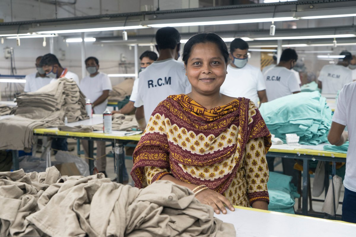 """Fair Trade Certified on Twitter: """"""""The first year when the factory ..."""