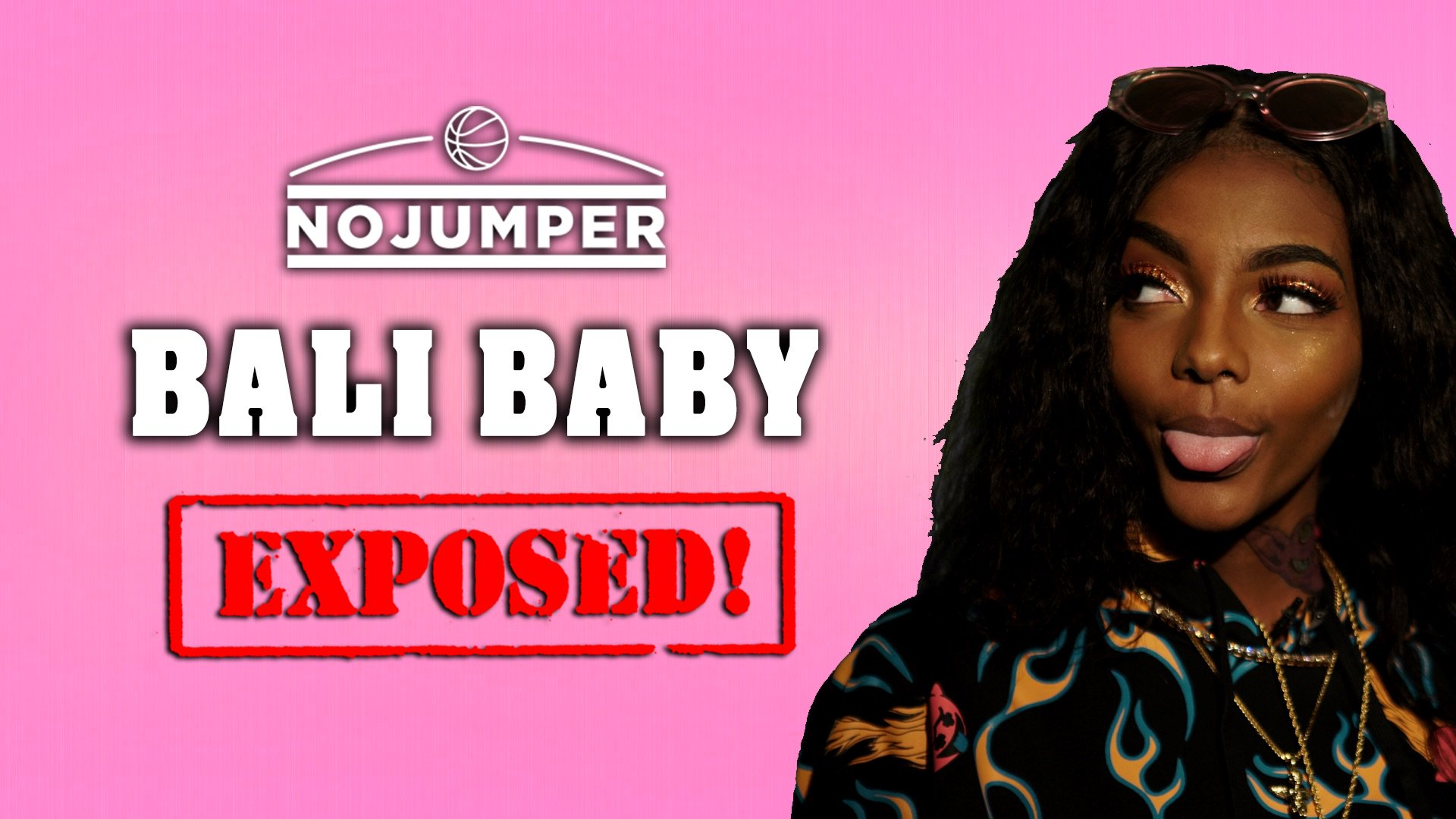No Jumper On Twitter For The Latest In Our Exposed Series We Had A