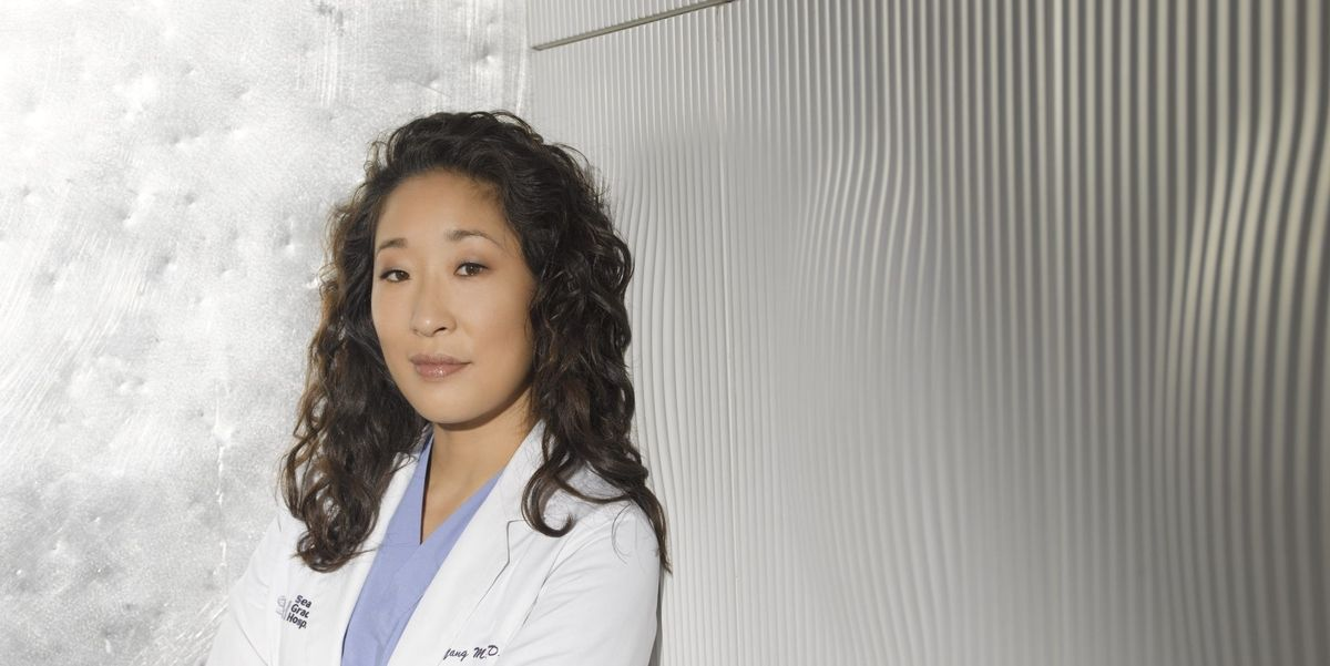Sandra Oh Could Return to 'Grey's Anatomy' https://t.co/neZ4b7WYXd