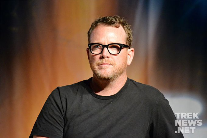 Happy Birthday to Robert Duncan McNeill - and thanks for bailing us out so many times in the Iconian War.