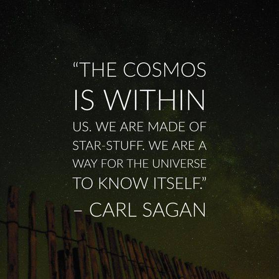 Happy Birthday to Carl Sagan
